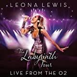 Labyrinth Tour:Live at the O2