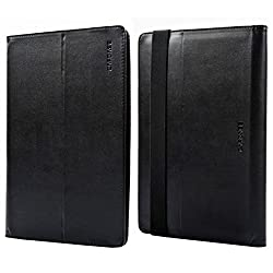 Capdase Lapa 220A Folder Case for 7 to 8-inch Tablets (Black)