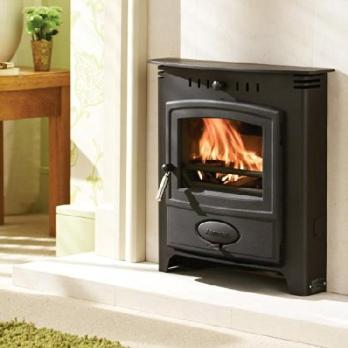 Aarrow Ecoburn 7 Multi Fuel Inset