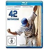 42 [Blu-ray]