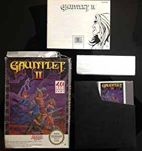 Gauntlet II