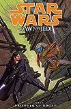 Star Wars: Dawn of the Jedi Volume 2 Prisoner of Bogan