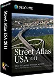 Street Atlas USA 2011