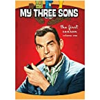 My Three Sons: Season 1 DVD Set