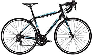 Road Bike Men's BERG FUEGO 20 **Life time warranty** (L)