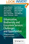 Urbanization, Biodiversity and Ecosys...