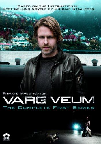 Varg Veum 1x08 Vose Disponible