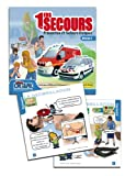1ERS SECOURS : PREVENTION ET SECOURS CIVIQUES (Format Bande Dessine)