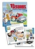 echange, troc Editions ICONE GRAPHIC - 1ERS SECOURS : PREVENTION ET SECOURS CIVIQUES (Format Bande Dessinée)