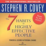 The 7 Habits Of Highly Effective People by Covey, Stephen R. on 03/01/2005 15th (fifteenth) Anniversary edi edition