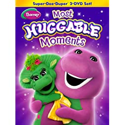 Barney: Most Huggable Moments 2