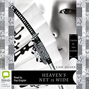 Heaven's Net is Wide Audiobook