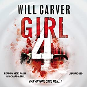 Girl 4 Audiobook