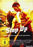 DVD Cover 'Step Up