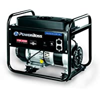 PowerBoss 30542 1700W Portable Generator
