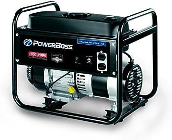 PowerBoss 30542 1700W Portable Generator