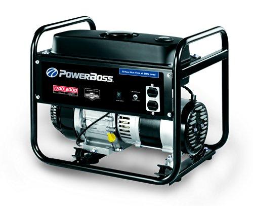 Up to 25% Off PowerBoss Generators