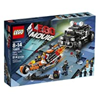 LEGO Movie 70808 Super Cycle Chase by LEGO Movie