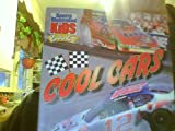 Cool cars (Sports illustrated for kids book)
