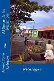 img - for Al Sonar de las Marimbas: Nicaragua (Spanish Edition) book / textbook / text book