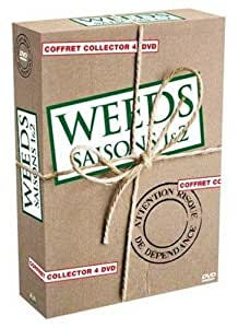 Weeds - Saisons 1 & 2 [Édition Collector]