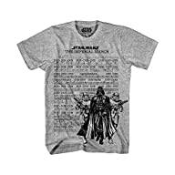 The Imperial March — Star Wars T-Shi…