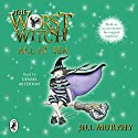 The Worst Witch All at Sea Hörbuch von Jill Murphy Gesprochen von: Gemma Arterton
