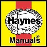 Haynes Manual 4755 Aprilia SR50 Rally; Sonic; Habana & Mojito 93-09