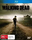 The Walking Dead: Season 2 (2 Discs) Blu-Ray