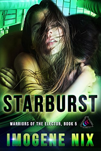 starburst-warriors-of-the-elector-book-5-english-edition