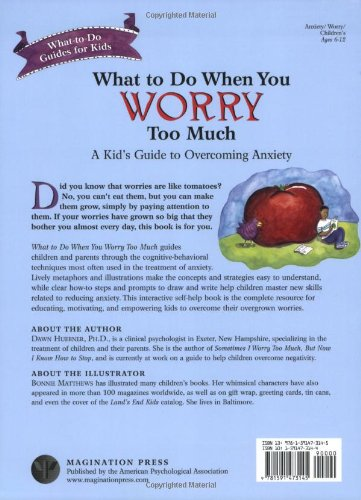 What-to-Do-When-You-Worry-Too-Much-A-Kids-Guide-to-Overcoming-Anxiety-What-to-Do-Guides-for-Kids