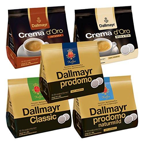 caffe-dallmayr-compresse-maxi-set-5-varieta-prodomo-crema-d-oro-classic-caffe-per-caffe-epad-macchin