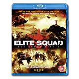 Elite Squad : The Enemy Within [Blu-ray] [Region Free] [Reino Unido]