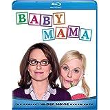 Baby Mama [Blu-ray] ~ Tina Fey
