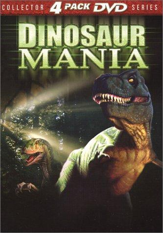 Dinosaur Mania [DVD] [Import]
