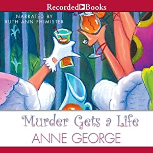 Murder Gets a Life | [Anne George]