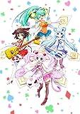 TVアニメ「SHOW BY ROCK!!」クリティクリスタ『タイトル未定』