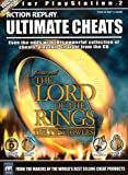 The Lord of the Rings: The Two Towers Cheat CD