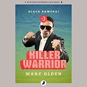 Killer Warrior Audiobook