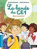 """Afficher """"Vive la rentrée !"""""""
