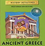 History Detectives:Ancient Greece: Use The Historical Evidence To Solve The Mystery