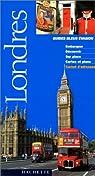Guides bleus évasion. Londres (1999)