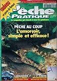 PECHE PRATIQUE [No 30] du 01/09/1995 - PECHE AU COUP L'AMORCOIR - SIMPLE ET EFFICACE - CARNASSIER - SANDRE - CARPE - L'ARAIGNEE - L'EAU ET LES POISSONS - ENVIRONNEMENT - A TRAVERS LES REGIONS - EQUIPEMENT.