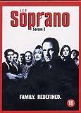 echange, troc Les Soprano : L'Intégrale Saison 2 - Coffret 4 DVD