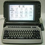 SHARP  シャープ ワープロ 書院 WD-A551