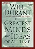 img - for The Greatest Minds and Ideas of All Time (Audio Editions) book / textbook / text book