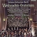 Weihnachts-Oratorium (Gesamtaufnahme)