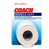 Johnson & Johnson Sports Tape (Pack of 3)
