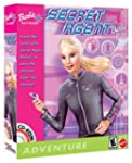 Secret Agent Barbie