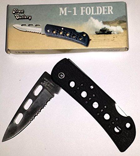 M-1 Folder